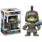 Hulk (Gladiator) Thor Ragnarok Marvel Comics №241 Funko POP! Action Figure Vinyl Minifigure Toy