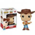 Woody Toy Story №168 Funko POP! Action Figure Vinyl PVC Minifigure Toy