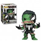 Venom Hulk Marvel Comics №366 Funko POP! Action Figure Vinyl PVC Minifigure Toy