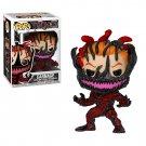 Venom Carnage Marvel Comics №367 Funko POP! Action Figure Vinyl PVC Minifigure Toy