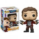 Star-Lord Guardians of the Galaxy Marvel №198 Funko POP! Action Figure Vinyl PVC Minifigure Toy