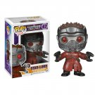 Star-Lord Guardians of the Galaxy Marvel №47 Funko POP! Action Figure Vinyl PVC Minifigure Toy