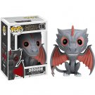 Drogon Game of Thrones №16 Funko POP! Action Figure Vinyl PVC Minifigure Toy