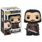 Jon Snow Game of Thrones №49 Funko POP! Action Figure Vinyl PVC Minifigure Toy