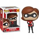 Elastigirl The Incredibles №364 Funko POP! Action Figure Vinyl PVC Minifigure Toy