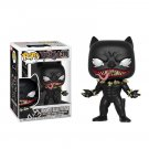 Venom Black Panther Marvel Comics №370 Funko POP! Action Figure Vinyl PVC Minifigure Toy