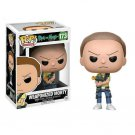 Weaponized Morty Smith Rick and Morty №173 Funko POP! Action Figure Vinyl PVC Minifigure Toy
