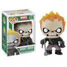 Ghost Rider Marvel Comics №18 Funko POP! Action Figure Vinyl PVC Toy