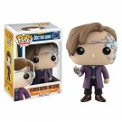 11th (Eleventh) Doctor Mr Clever Doctor Who №356 Funko POP! Action Figure Vinyl PVC Minifigure Toy