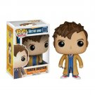10th (Tenth) Doctor Doctor Who №221 Funko POP! Action Figure Vinyl PVC Minifigure Toy