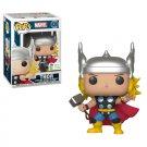 Thor Classic Marvel Comics №438 Funko POP! Action Figure Vinyl PVC Minifigure Toy