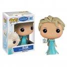Elsa Frozen Disney №82 Funko POP! Action Figure Vinyl PVC Minifigure Toy