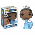 Princess Tiana Princess and the Frog Disney №242 Funko POP! Action Figure Vinyl PVC Minifigure Toy