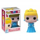 Cinderella Disney №41 Funko POP! Action Figure Vinyl PVC Minifigure Toy