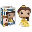 Belle Beauty and the Beast Disney №221 Funko POP! Action Figure Vinyl PVC Minifigure Toy