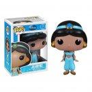 Jasmine Aladdin Disney №52 Funko POP! Action Figure Vinyl PVC Minifigure Toy
