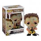 Leatherface Texas Chainsaw Massacre №11 Funko POP! Action Figure Vinyl PVC Minifigure Toy