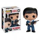 Tony Montana Scarface №86 Funko POP! Action Figure Vinyl PVC Minifigure Toy