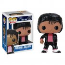 Michael Jackson (Billie Jean) №22 Funko POP! Action Figure Vinyl PVC Minifigure Toy