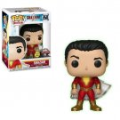 Shazam DC Comics №260 Funko POP! Action Figure Vinyl PVC Minifigure Toy