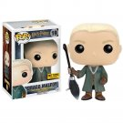 Draco Malfoy Quidditch Robes Harry Potter №19 Funko POP! Action Figure Vinyl PVC Minifigure Toy