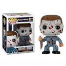 Michael Myers (Blood Splatter) Halloween №622 Funko POP! Action Figure Vinyl PVC Minifigure Toy