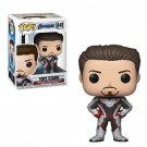 Tony Stark Avengers Marvel Comics №449 Funko POP! Action Figure Vinyl PVC Minifigure Toy