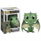 Rhaegal Game of Thrones №20 Funko POP! Action Figure Vinyl PVC Minifigure Toy