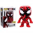 Carnage Marvel Comics №99 Funko POP! Action Figure Vinyl PVC Minifigure Toy