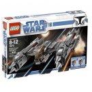 7673 Lego Star Wars Magna Guard Starfighter
