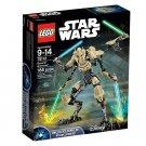 75112 Lego Star Wars General Grievous