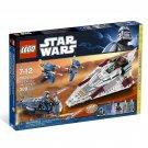 7868 Lego Star Wars Mace Windu's Jedi Starfighter