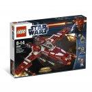 9497 Lego Star Wars Striker-Class Starfighter