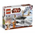 8083 Lego Star Wars Rebel Trooper Battle Pack