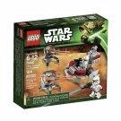 75000 Lego Star Wars Clone Troopers Vs. Droidekas
