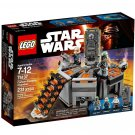 75137 Lego Star Wars Carbon-Freezing Chamber
