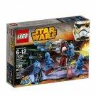 75088 Lego Star Wars Senate Commando Troopers