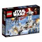75138 Lego Star Wars Hoth Attack
