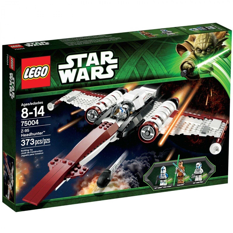 75004 Lego Star Wars Z-95 Headhunter