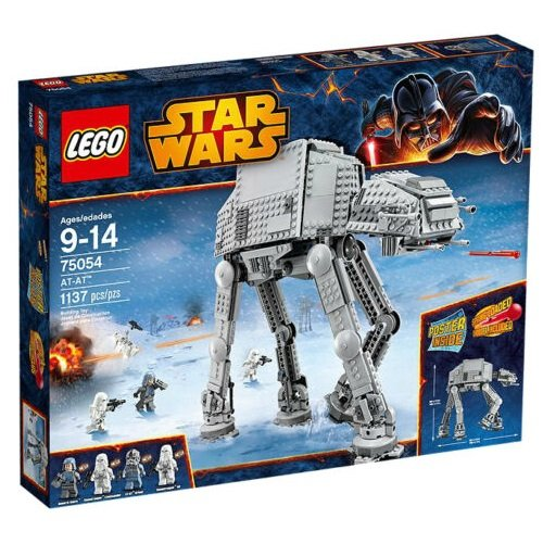 75054 Lego Star Wars AT-AT Walker