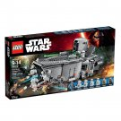 75103 Lego Star Wars First Order Transporter