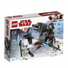 75197 Lego Star Wars First Order Specialists Battle Pack