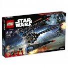 75185 Lego Star Wars Tracker I