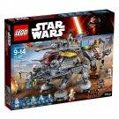 75157 Lego Star Wars Captain Rex's AT-TE