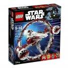 75191 Lego Star Wars Jedi Starfighter With Hyperdrive