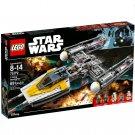 75172 Lego Star Wars Y-Wing Starfighter