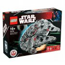 10179 Lego Star Wars Ultimate Collector's Millennium Falcon