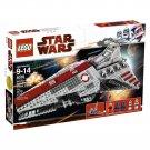 8039 Lego Star Wars Venator-Class Republic Attack Cruiser