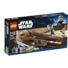 7959 Lego Star Wars Geonosian Starfighter