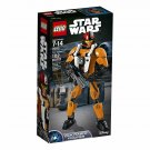 75115 Lego Star Wars Captain Phasma